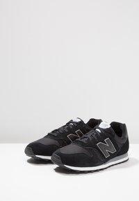 New Balance - ML373 - Sneakersy niskie - black - 2