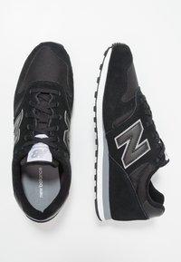 New Balance - ML373 - Sneakersy niskie - black - 1