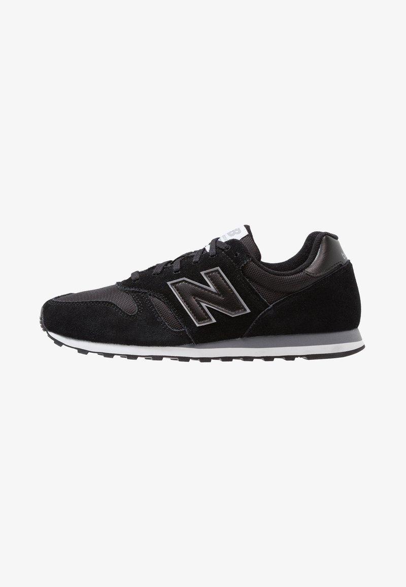 New Balance - ML373 - Sneakersy niskie - black
