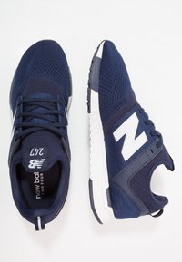 New Balance - MRL247 - Sneakers - navy - 1