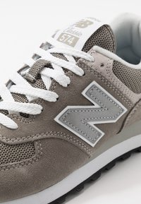 New Balance - 574 - Sneakers basse - grey - 5