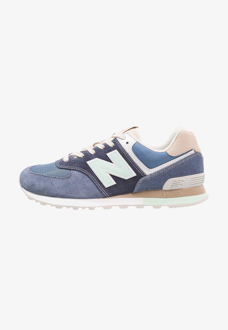 New Balance - ML574 - Trainers - navy