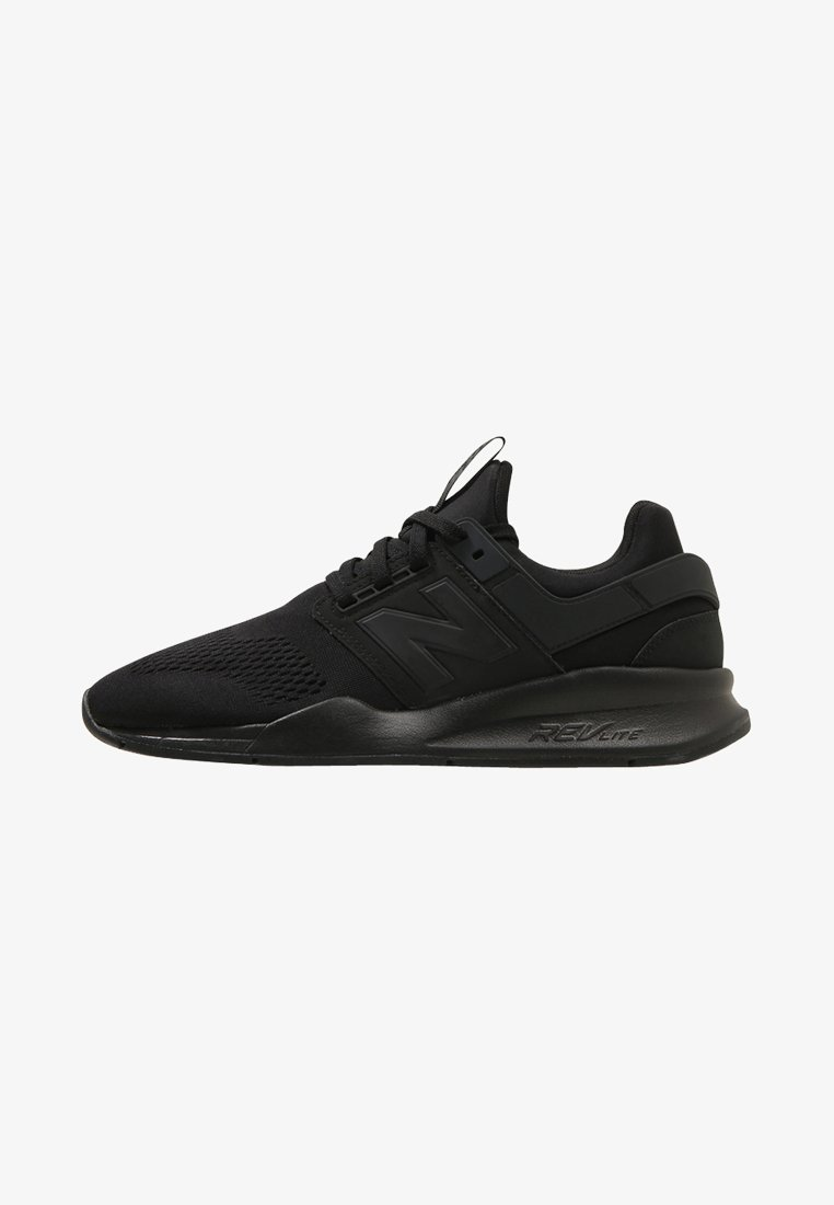 New Balance - MS247 - Sneakers laag - black