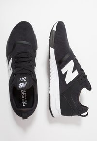 New Balance - MRL247 - Trainers - black - 1