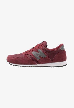 U420 - Sneakers basse - burgundy