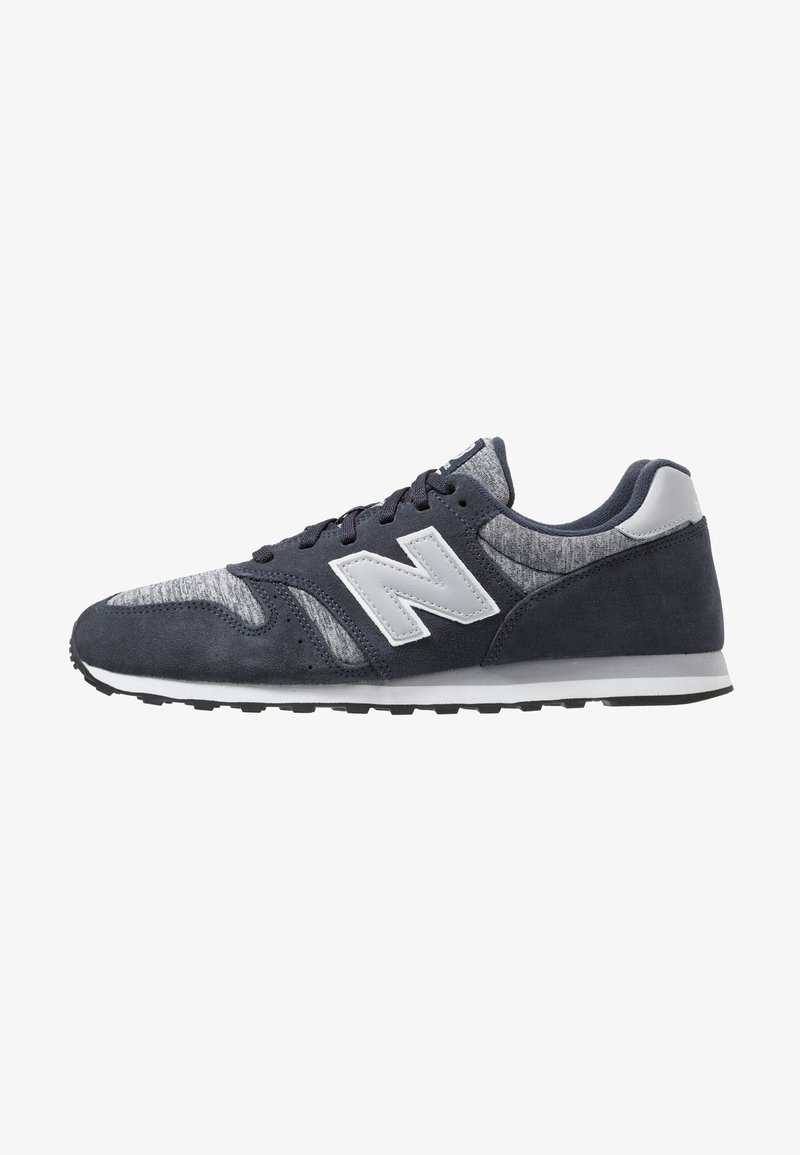 New Balance - ML373 - Sneakers laag - navy/white