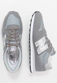 New Balance - GM500 - Sneakers basse - grey - 1