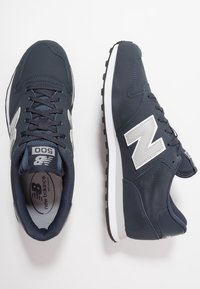 New Balance - GM500 - Sneakers laag - navy - 1