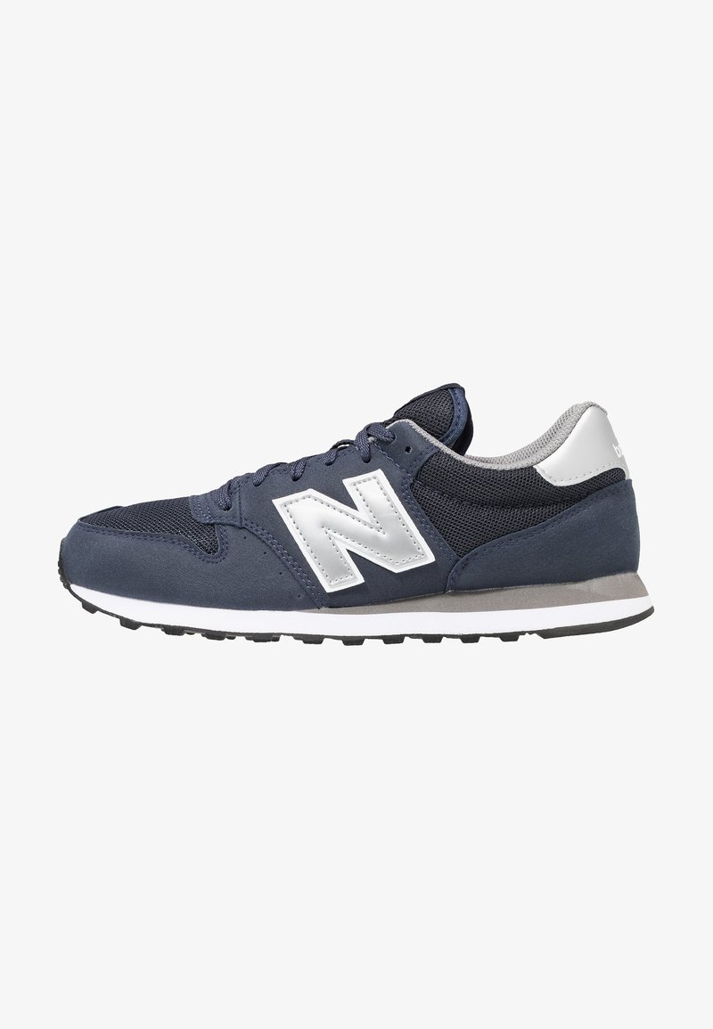 New Balance - GM500 - Trainers - navy
