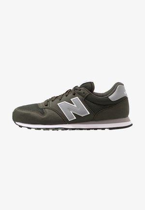 GM500 - Sneakersy niskie - green/grey