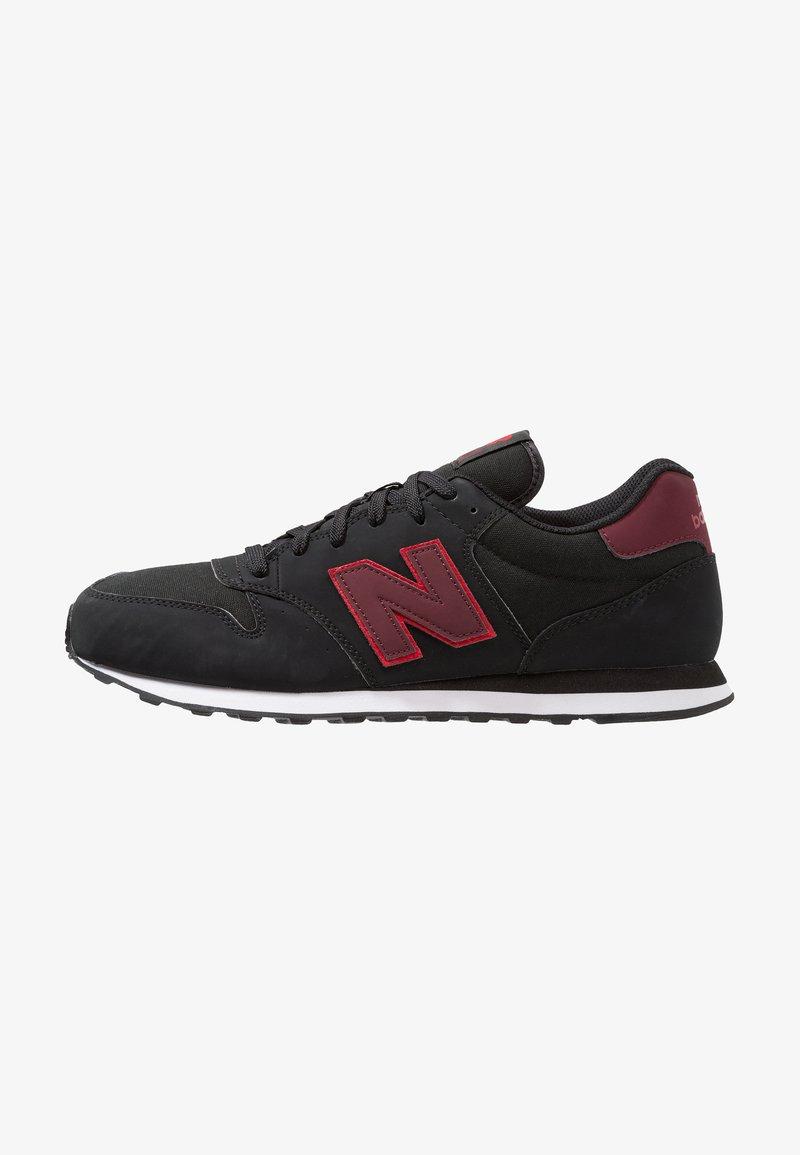 New Balance - GM500 - Sneaker low - black