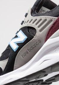 New Balance - MSX90 - Sneakers - black - 5