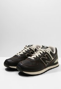 New Balance - ML574 - Trainers - black - 2