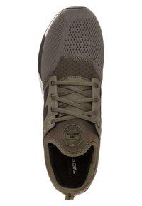 New Balance - MRL247-OL-D  - Trainers - vert olive - 1