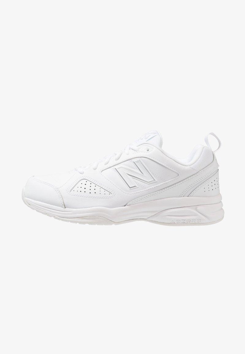 New Balance - MX624WN4 - Trainers - white