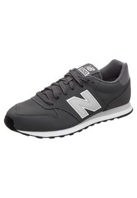 New Balance - Sneaker low - anthracite - 2