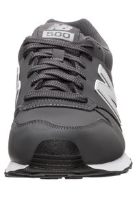 New Balance - Sneaker low - anthracite - 5