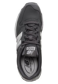 New Balance - Sneaker low - anthracite - 1