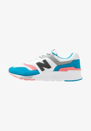 CM997 - Sneakersy niskie - deep ozone blue