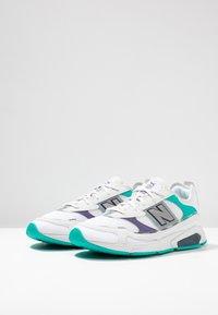 New Balance - MSXRC - Baskets basses - white/purple - 2