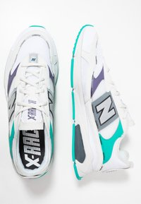 New Balance - MSXRC - Baskets basses - white/purple - 1