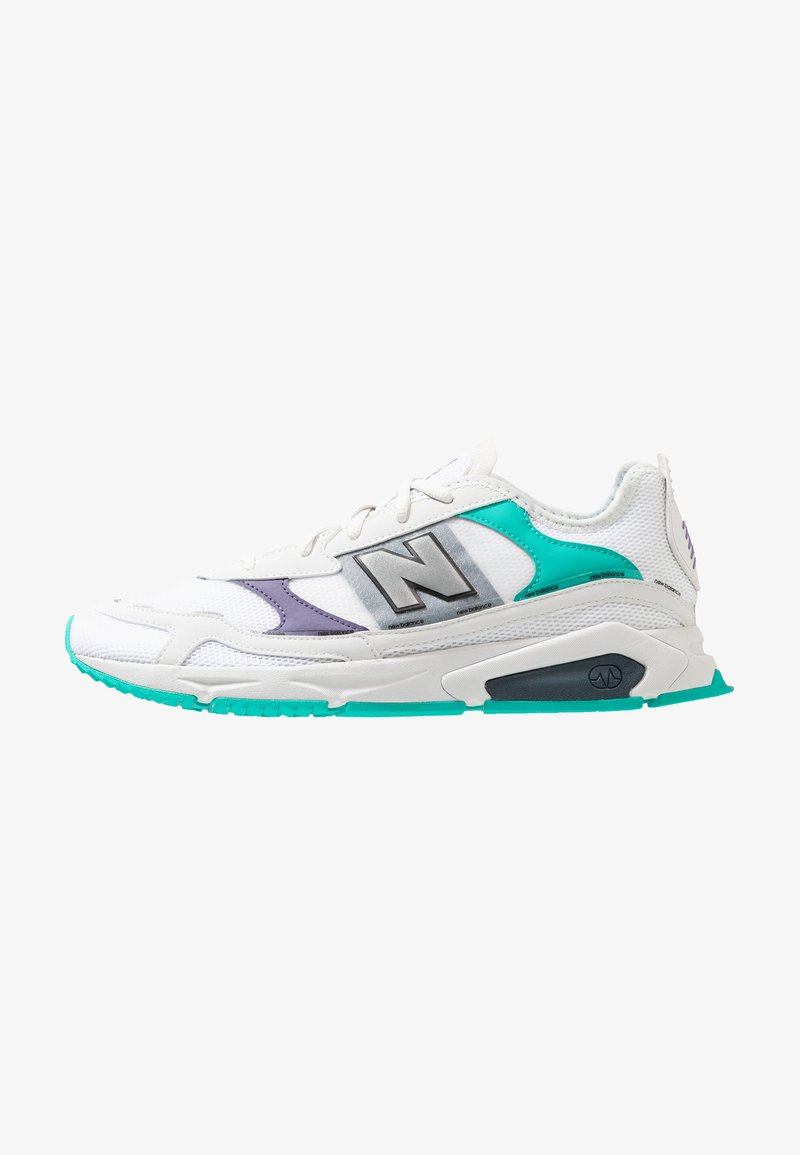 New Balance - MSXRC - Sneakers - white/purple