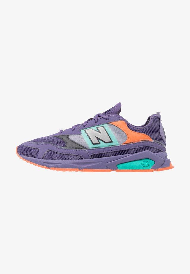 MSXRC - Sneakers laag - purple