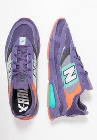 New Balance - Tenisky - purple - 1