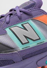 New Balance - Tenisky - purple - 5