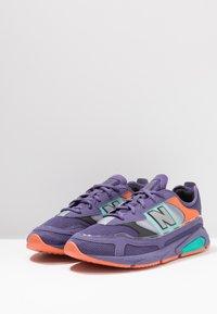 New Balance - Tenisky - purple - 2