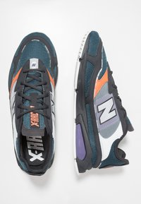 New Balance - MSXRC - Sneakers - black/blue - 1