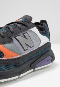 New Balance - MSXRC - Sneakers - black/blue - 5