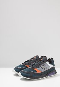 New Balance - MSXRC - Sneakers - black/blue - 2