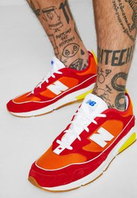 New Balance - MSXRC - Sneakers - red/yellow - 0