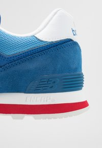 New Balance - ML574 - Sneakers - blue/red - 5
