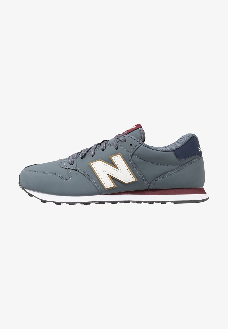 New Balance - GM500 - Sneaker low - grey/red