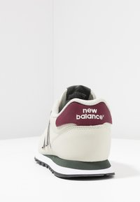 New Balance - GM500 - Sneaker low - red/grey - 3