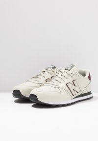 New Balance - GM500 - Sneaker low - red/grey - 2