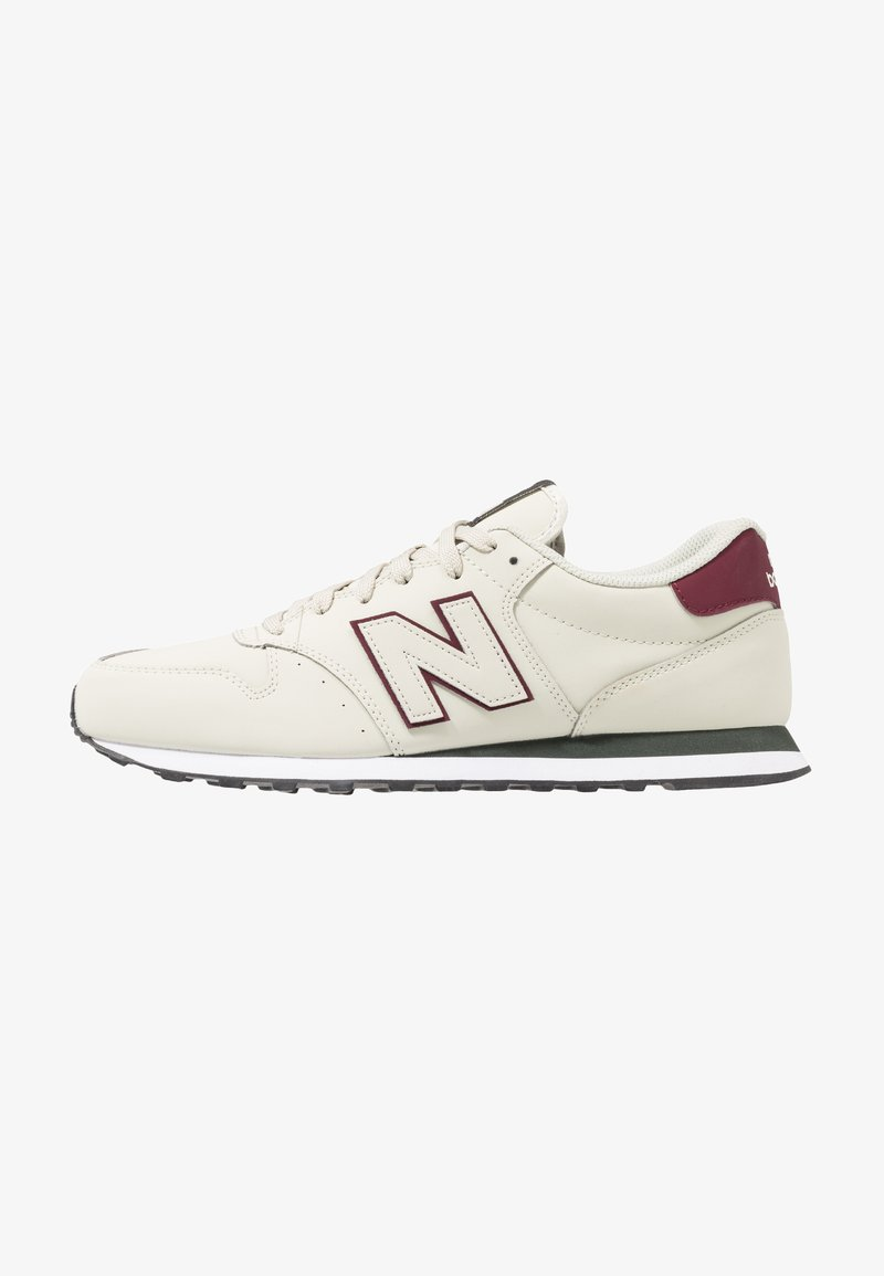 New Balance - GM500 - Sneaker low - red/grey