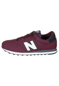 New Balance - GM500 - Sneaker low - wbb red - 0