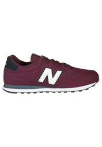 New Balance - GM500 - Sneaker low - wbb red - 6