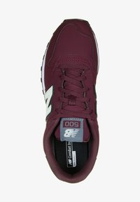 New Balance - GM500 - Sneaker low - wbb red - 1