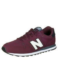 New Balance - GM500 - Sneaker low - wbb red - 3
