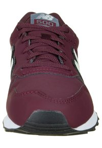 New Balance - GM500 - Sneaker low - wbb red - 5