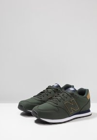 New Balance - GM500 - Sneakers - green - 2