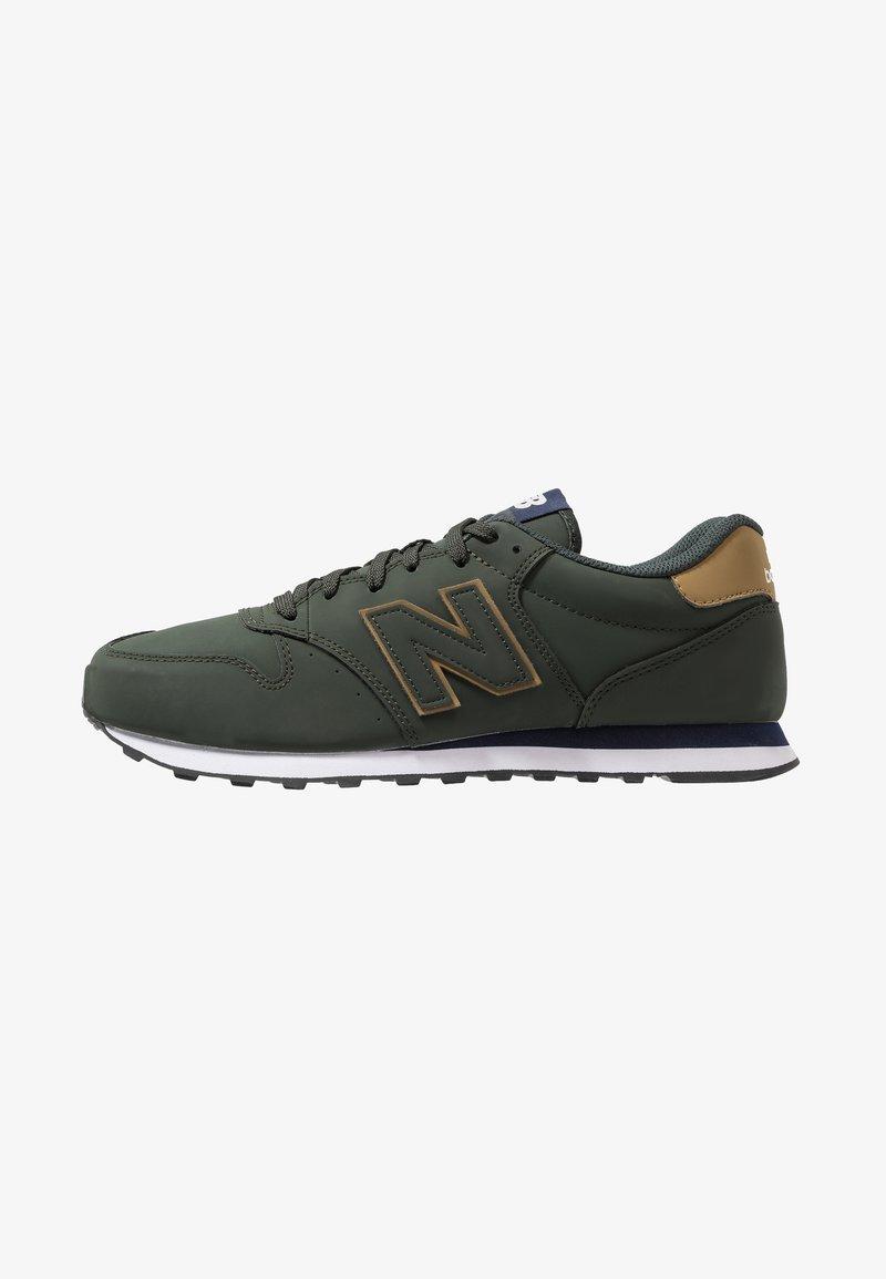 New Balance - GM500 - Sneakers - green