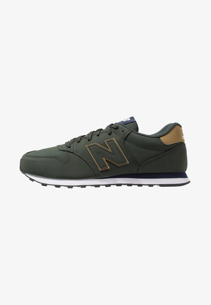 New Balance - GM500 - Sneaker low - green