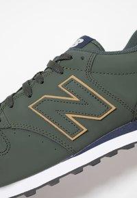 New Balance - GM500 - Sneakers - green - 5
