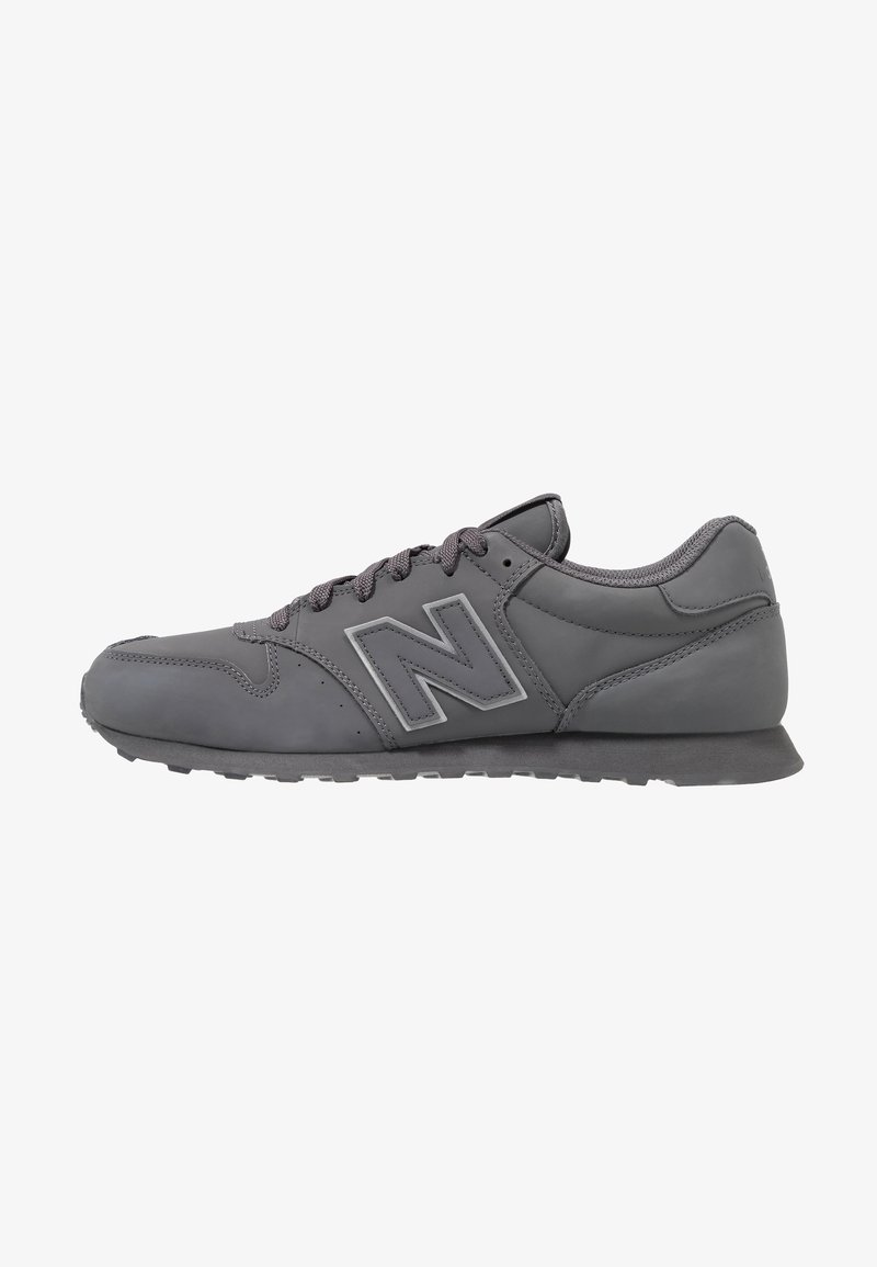 New Balance - GM500 - Trainers - grey