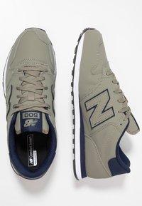 New Balance - GM500 - Sneakers - tan - 1